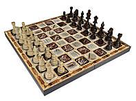 Шахматы подарочные. Оригинальный дизайн.