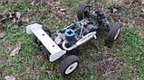 Автомодель на радиоуправлении 1:8 Scale 4 WD BUGGY, фото 4
