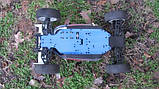 Автомодель на радиоуправлении 1:8 Scale 4 WD BUGGY, фото 6