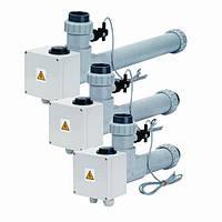Электронагреватель воды для бассейна Vagner TITAN EOVTi-12, 12кВт 230В, фото 1