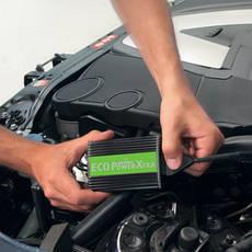 Чип-тюнинг двигателя автомобиля
