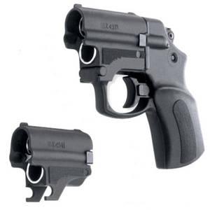 Пистолеты, винтовки и револьверы, общее