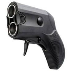 Травматические пистолеты и револьверы