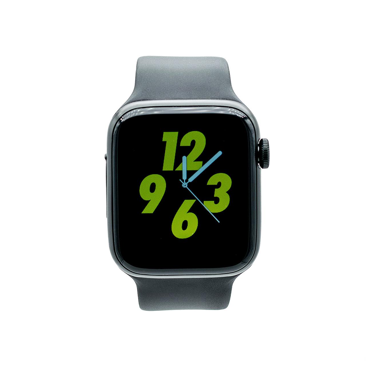 Смарт часы W34 black