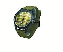 Часы кварцевые мужские  AAM+ Коричневый, фото 2