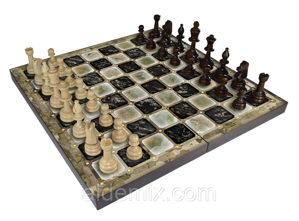 Шахматы купить магазин. Набор шахмат., фото 1