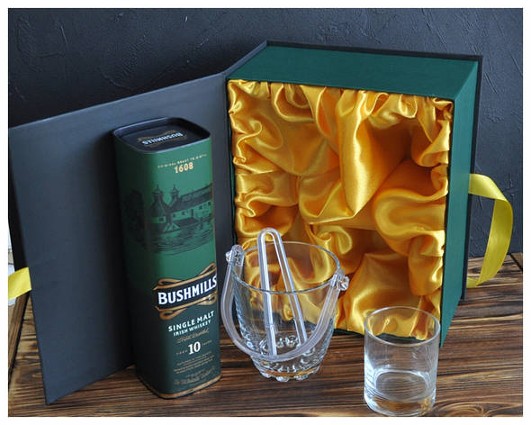 Подарочный набор Виски Ice Light, фото 2
