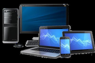 Планшети, Ноутбуки, Комп'ютери