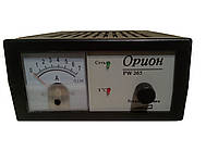 Автоматическое зарядное устройство Орион pw-265