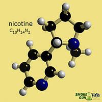 Никотин 100мг/мл в фасовке 500мл