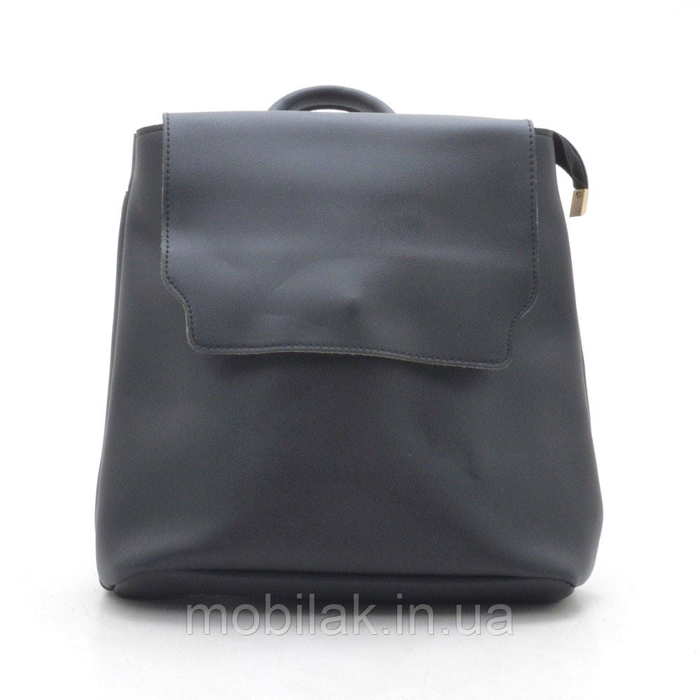 Рюкзак 839 black (черный)