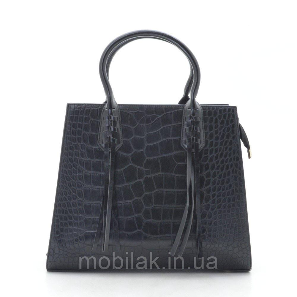 Женская сумка 207 черная