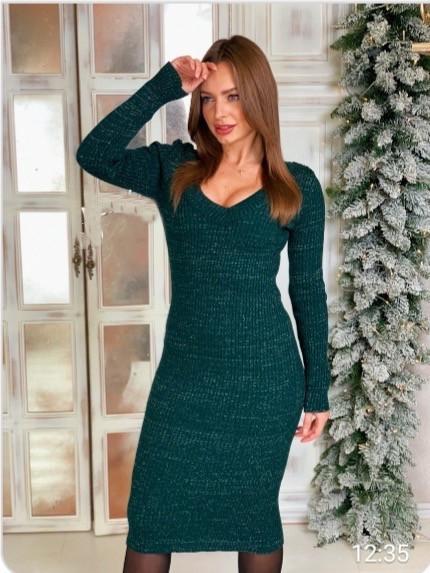Платье Искринка