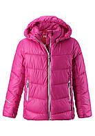 Зимняя куртка для девочки Reima Malla 531344.9-4650. Размеры 104-164., фото 1