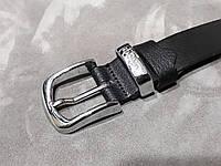 Женский кожаный ремень GUGGI 30мм