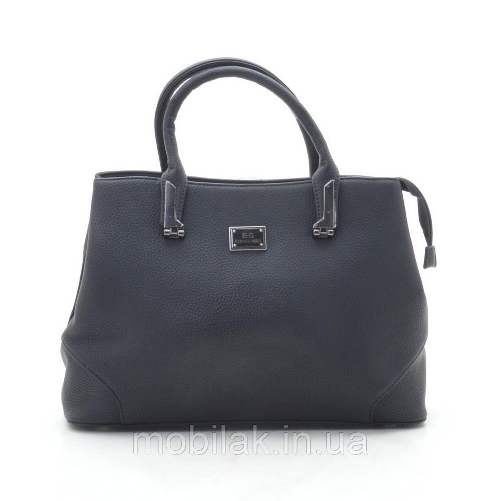 Женская сумка X-20 black