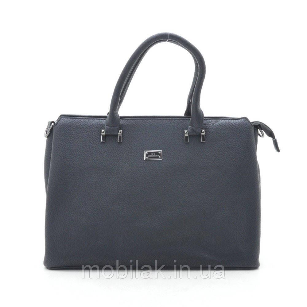 Женская сумка X-11 black