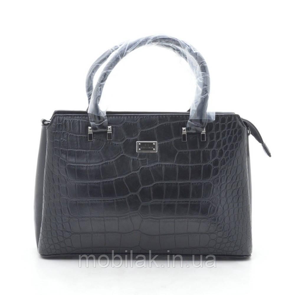 Женская сумка X11 black