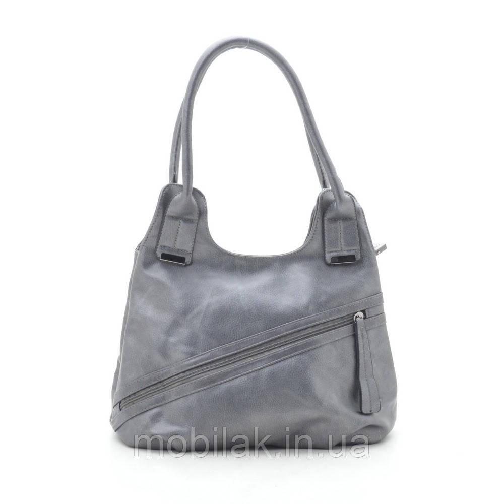 Женская сумка 55732 gray