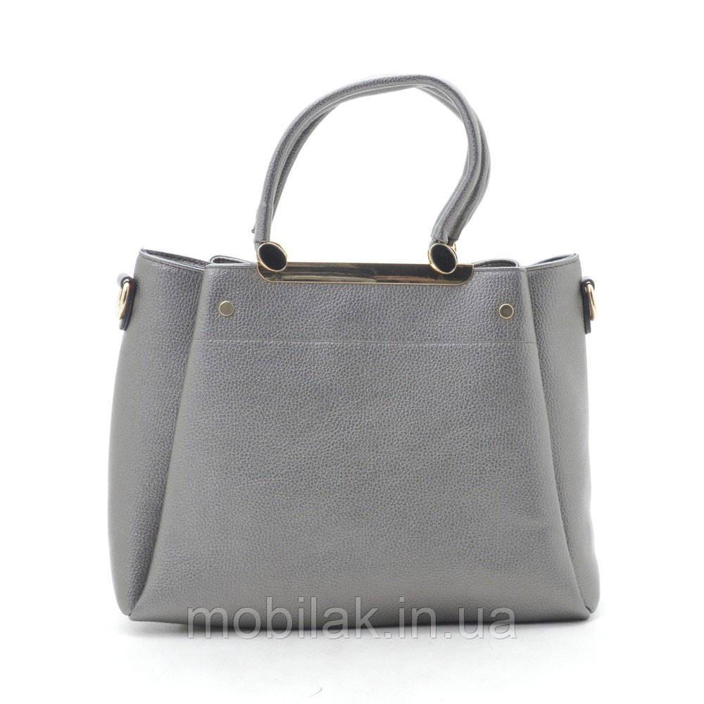 Женская сумка 3132 бронза