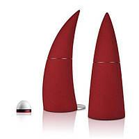 Акустическая система Edifier e30 Spinaker bluetooth red, фото 1