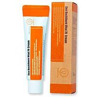 Витаминный крем с экстрактом облепихи 70 %, PURITO Sea Buckthorn Vital 70 Cream, 50 мл