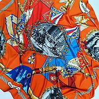 Платок Женский Hermes (реплика), фото 1