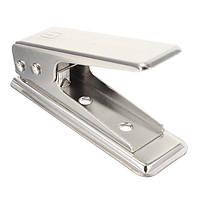 Резак для SIM под iPhone5 Silver