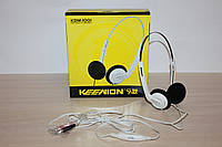 Наушники Keenoin KDM-1001 с микрофоном