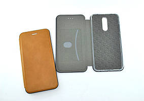 Чохол-книжка для телефону Xiaomi Redmi 8 Original Perfect Brown -