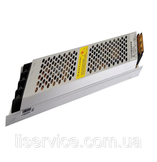 Блок питания ультратонкий 24W  12V  2А  IP20