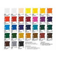 Краска масляная ROSA Studio 60мл 3265**_белила титановые (326502)