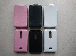 Чехол флип для Nokia Asha 501