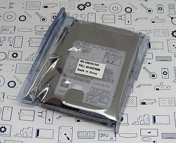 Жесткий диск (HDD) DRIVEH Tray-CDBF7 B320AF HGST Оригинал новый