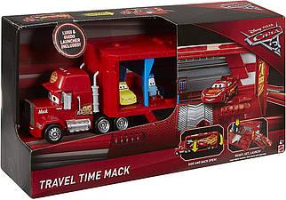 Трейлер Мак «Полный Вперед» (Disney Pixar Cars 3 Travel Time Mack Playset)