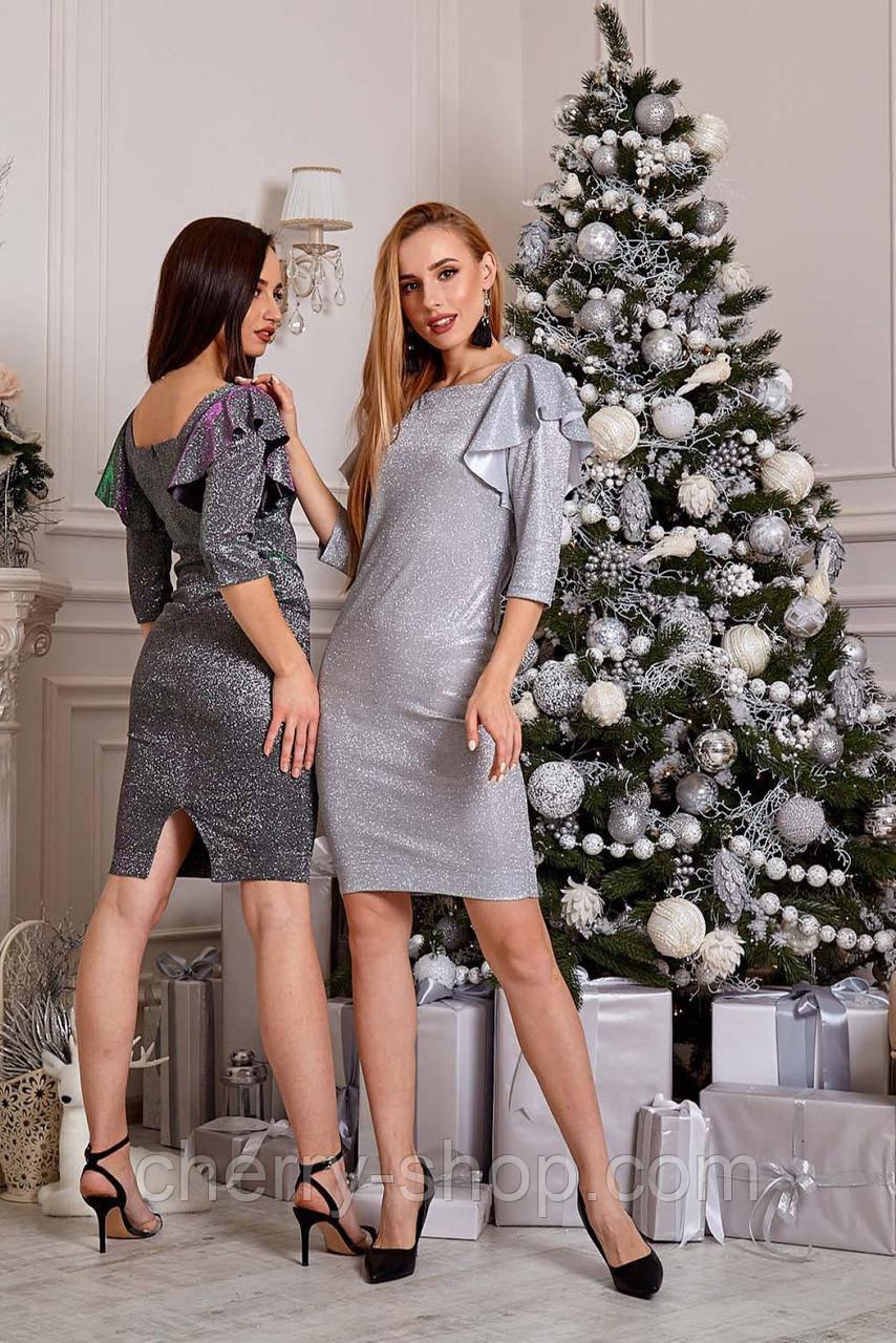 Идеальное нарядное платье для праздничных событий