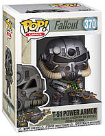 Фигурка Funko Pop! Games: Fallout T-51 Power Armor