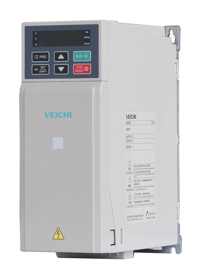 Преобразователи частоты серии AC300 Veichi