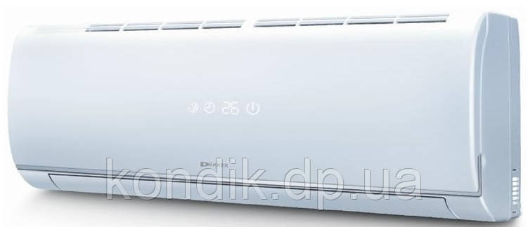 Кондиционер Dekker DSH95R/L LUX Bio, фото 2