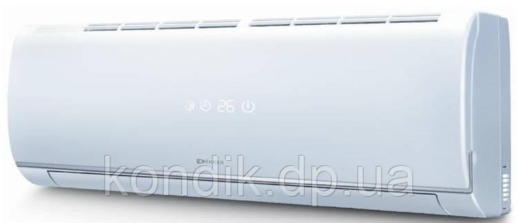 Кондиционер Dekker DSH265R/L LUX Bio, фото 2