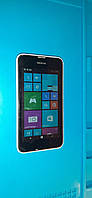 Мобильный телефон Nokia Lumia 530 RM-1019 White № 9221104