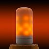 Лампочка с имитацией огня 3Вт Е27, 1 режим