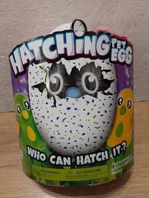Игрушка Хэтчималс Большое яйцо.