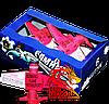 Петарди Самики з вибухом 6 штук в упаковці