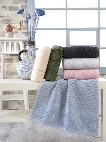 Набор полотенец Sikel Vip Cotton 50х90 6шт, фото 2