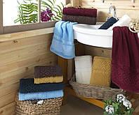 Набор полотенец Sikel Vip Cotton 50х90 6шт