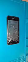 Мобильный телефон Nokia Lumia 530 RM-1019 Black № 9221107