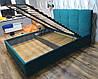 Ліжко Мілея 180*200, з механізмом, фото 6