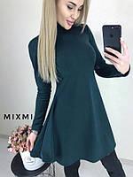 Платье трикотажное, фото 1