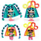 L.O.L. Surprise Hairvibes Dolls Series кукла с волосами 100% Оригинал Кукла Лол MGA, фото 6